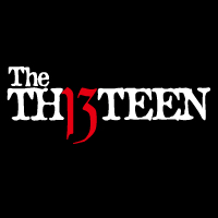 The THIRTEEN 2nd Anniversary live 2018<br>Amazing Bruise@O-WEST <オフショット編>